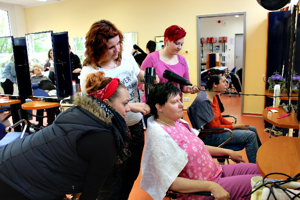 Lebenshilfe für Menschen mit geistiger Behinderung Partner ...